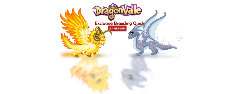 DragonVale Breeding Guide