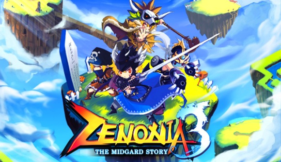 Zenonia 3: The Midgard Story Complete Walkthroughs