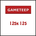 Gameteep Ads 125x125