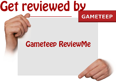 Gameteep ReviewMe Ad