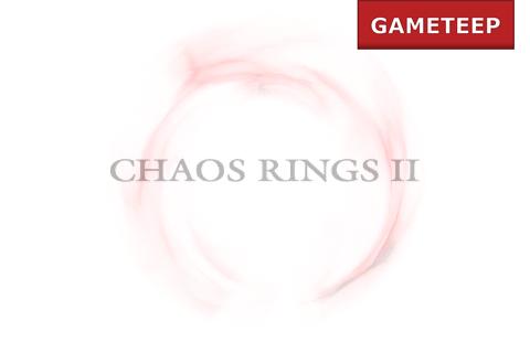 Chaos Rings 2 - Start