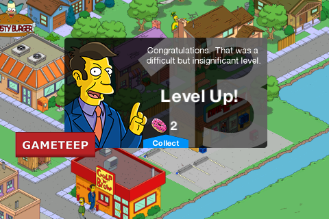The Simpsons Tapped Out Beginners Guide