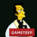 The Simpsons Tapped Out Lovejoy