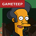 The Simpsons Tapped Out apu