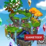 DragonVale Gemstone Island Gameteep