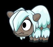 Frost Monster