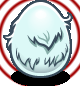 Ice Monster Egg