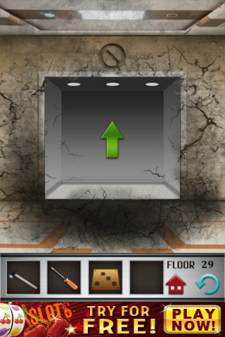 100 floors level 29 gameteep for 100 doors floor 49