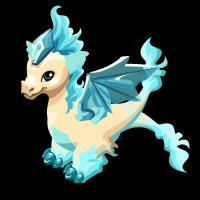 Dragon Story Diamond