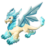 Dragon Story - Diamond Dragon Epic Form