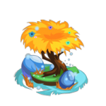 Dragon Story Egg Nest Icon