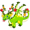 Dragon Story - Fruitful Dragon Epic