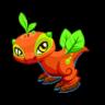 Dragon Story - Life dragon Baby