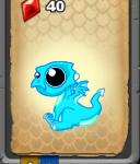 DragonVale - Plasma Dragon