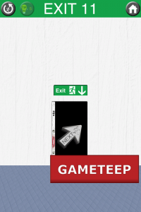 100 Exits - Level 11