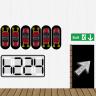 100 Exits - Level 9