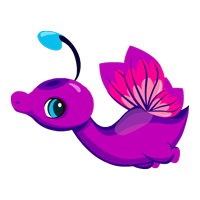 Dragon Story: Mistmoth Dragon