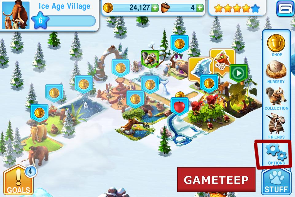 Ice Age - серия игр. Игры серии Ice Age. Список …