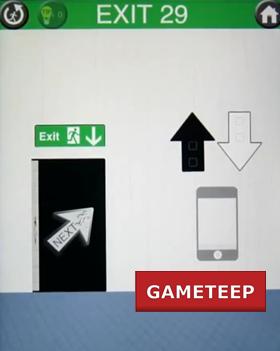 100 Exits - Level 29