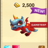 Dragon Story Crusader Dragon Icon