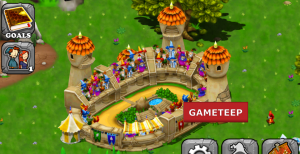 DragonVale Dragon Track Gameteep