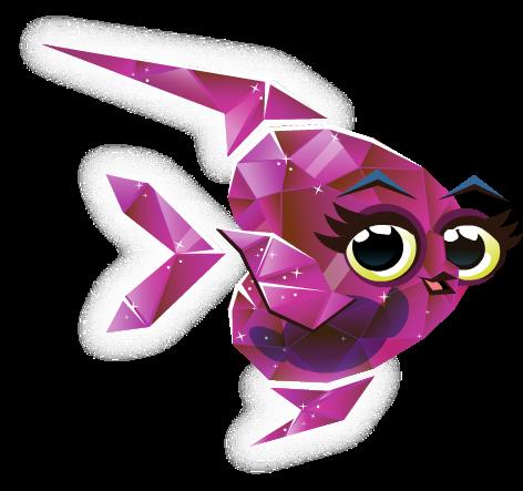 Fish With Attitude Rare Ruby Fish Gameteep