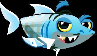 Fish with attitude rare salesman fish gameteep for Fish with attitude 2
