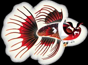 Fish with attitude rare vampire fish gameteep for Fish with attitude 2