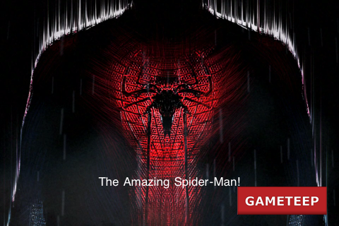 The Amazing Spider Man iPhone - Android Screen 2