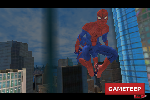 The Amazing Spider Man iPhone - Android Wall