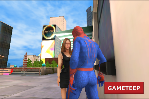 The amazing spider man review gameteep the voltagebd Images