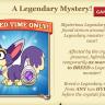 Tiny Monsters Legendary Monster 2x breeding