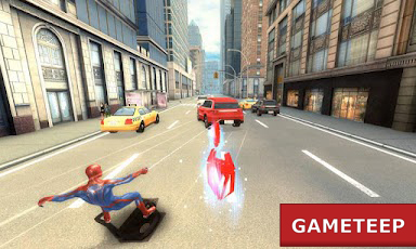 the amazing spider-man android 3