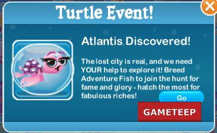Fish With Attitude Atlantis Fish Gameteep