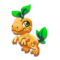 Monster Story: Tree Rex Monster | Gameteep