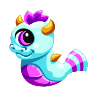 Dragon Story Hypnotic Dragon Baby