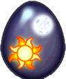 DragonVale - Equinox Dragon Egg