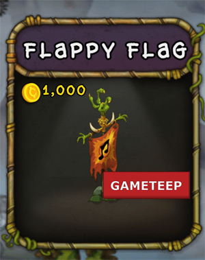 my singing monsters flappy flag gameteep bloofi tree my singing