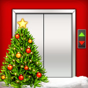100 Floors Christmas Special icon