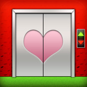 100 Floors Valentines icon