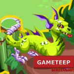 Dragon Story Zombie Dragon Epic