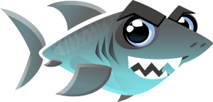 Fish with attitude shark fish gameteep for Fish with attitude 2
