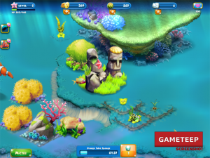 Nemos Reef Screenshot 3