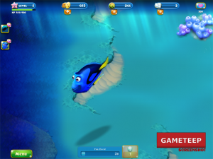 Nemos Reef Screenshot 4