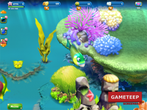 Nemos Reef Screenshot 5