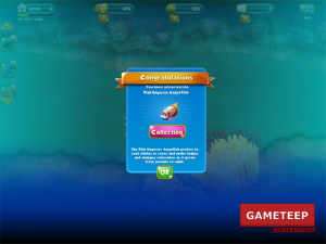 Nemos Reef Screenshot 6