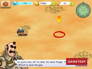 Wonder Zoo - Animal rescue screenshot 2