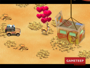 Wonder Zoo - Animal rescue screenshot 3