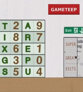100 Exits - Level 70