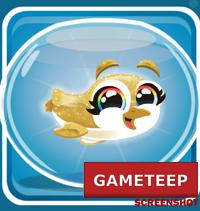 Fish With Attitude Rare Penguin Fish Gameteep